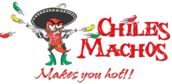Chiles Machos… Makes you Hot!!
